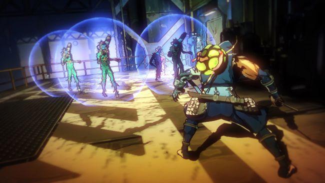 Yaiba: Ninja Gaiden Z - Screenshots - Bild 10