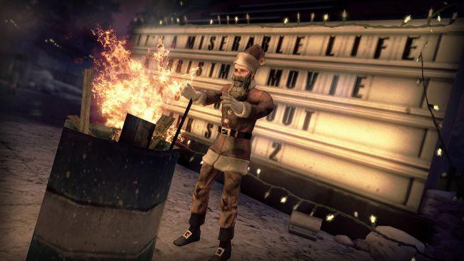 Saints Row IV DLC: How the Saints Save Christmas - Screenshots - Bild 12