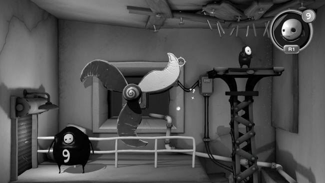 Escape Plan - Screenshots - Bild 3