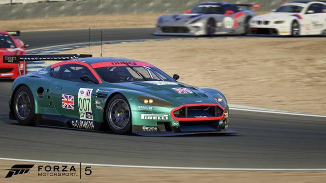 Forza Motorsport 5 - Screenshots - Bild 2