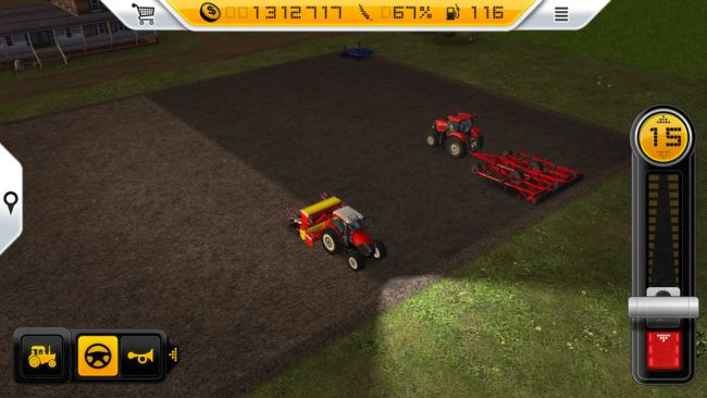 Landwirtschafts-Simulator 14 - Screenshots - Bild 15