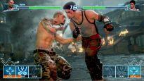 Fighter Within - Screenshots - Bild 1