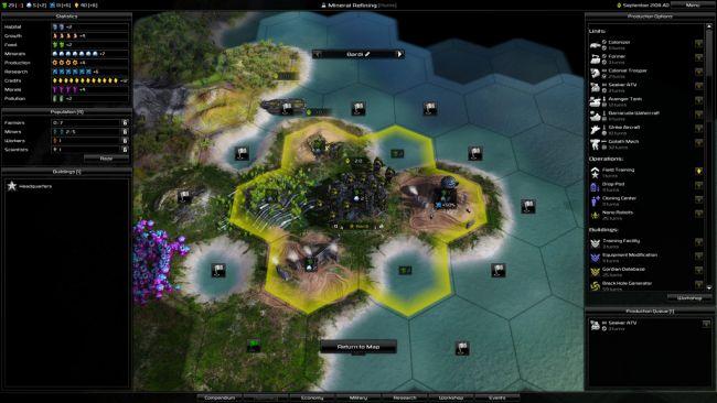 Pandora: First Contact - Screenshots - Bild 4