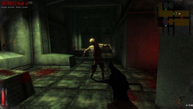 Dementium II HD - Screenshots - Bild 9