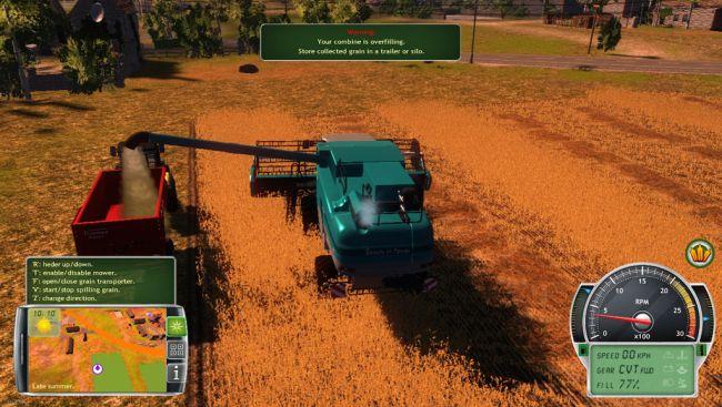 Der Landwirt 2014 - Screenshots - Bild 23
