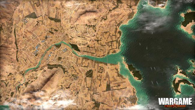 Wargame: Red Dragon - Screenshots - Bild 4