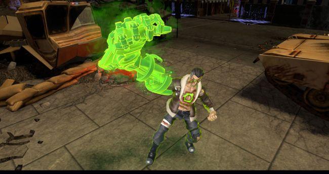 Infinite Crisis - Screenshots - Bild 22