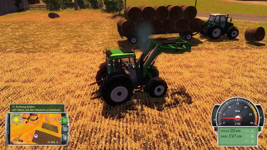 Landwirt Spiele