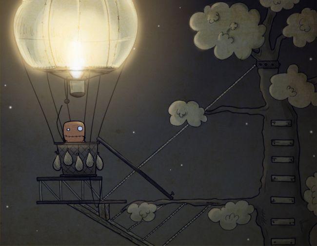 Gomo - Screenshots - Bild 1
