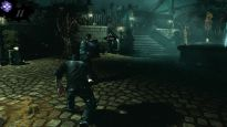DARK DLC: Cult of the Dead - Screenshots - Bild 8