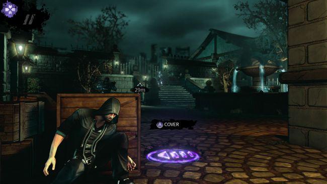 DARK DLC: Cult of the Dead - Screenshots - Bild 3