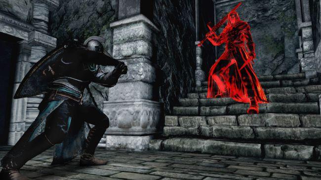 Dark Souls II - Screenshots - Bild 5