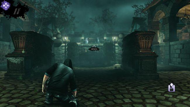 DARK DLC: Cult of the Dead - Screenshots - Bild 7
