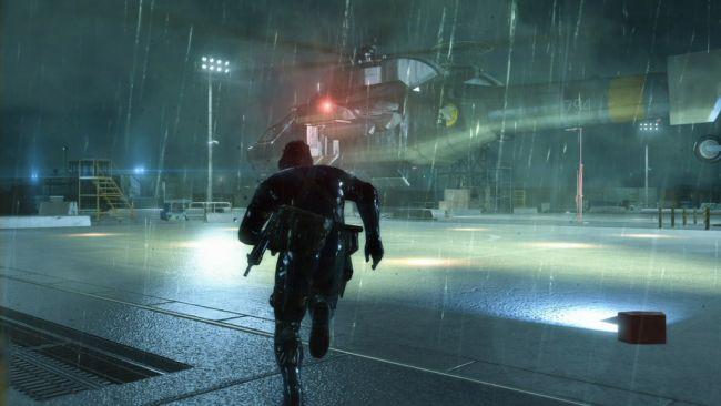 Metal Gear Solid V: Ground Zeroes - Screenshots - Bild 2