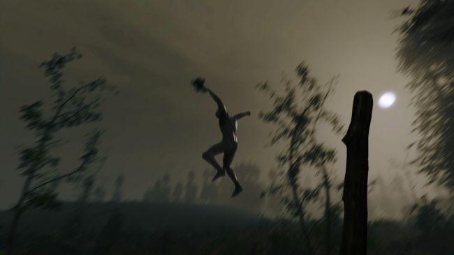 The Forest - Screenshots - Bild 2