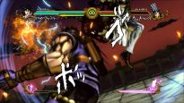JoJo's Bizarre Adventure: All Star Battle - Screenshots - Bild 31