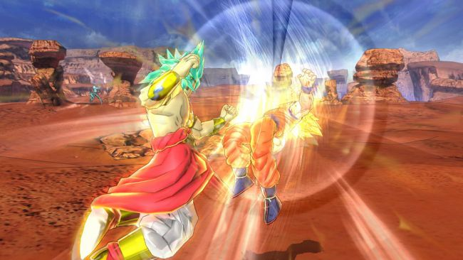 Dragon Ball Z: Battle of Z - Screenshots - Bild 19
