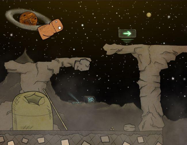 Gomo - Screenshots - Bild 13