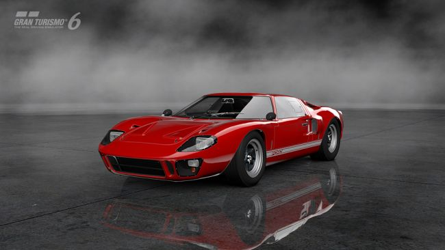 Gran Turismo 6 - Screenshots - Bild 23