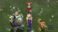 Final Fantasy X/X-2 HD Remaster - Screenshots - Bild 12