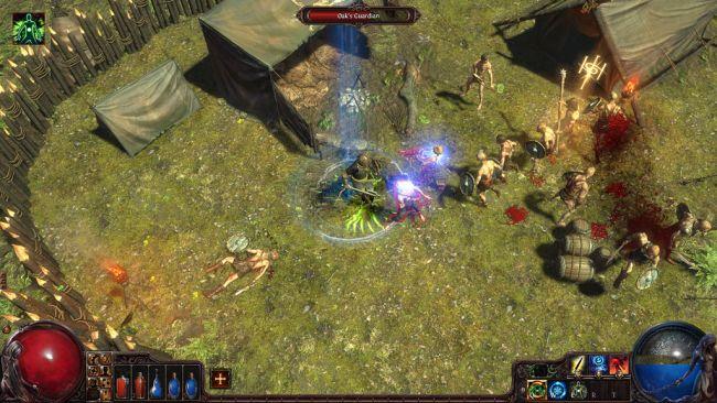 Path of Exile - Screenshots - Bild 9