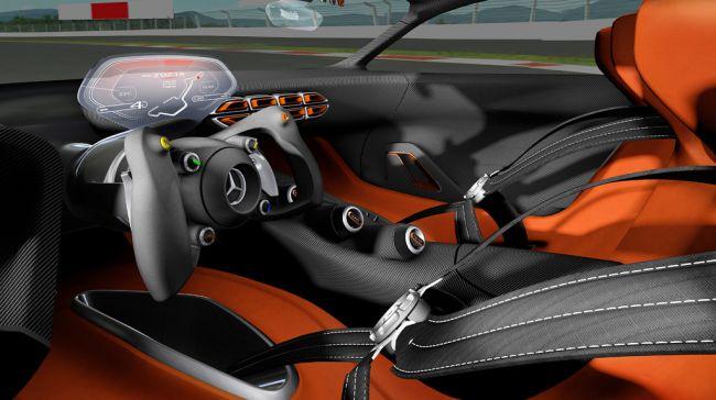 Gran Turismo 6 Vision Gran Turismo - Artworks - Bild 4