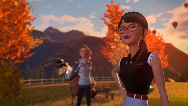 Powerstar Golf - Screenshots - Bild 6