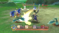 Tales of Symphonia Chronicles - Screenshots - Bild 6