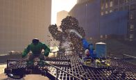 LEGO Marvel Super Heroes - Screenshots - Bild 5