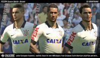 Pro Evolution Soccer 2014 DLC: Data Pack Update - Screenshots - Bild 9