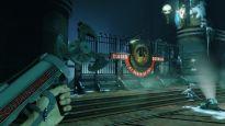 BioShock: Infinite DLC: Seebestattung - Episode 1 - Screenshots - Bild 2