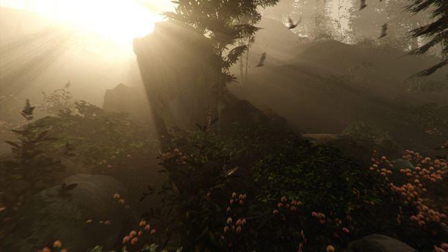 The Forest - Screenshots - Bild 8