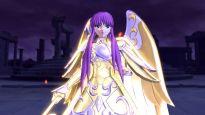 Saint Seiya: Brave Soldiers - Knights of the Zodiac - Screenshots - Bild 31