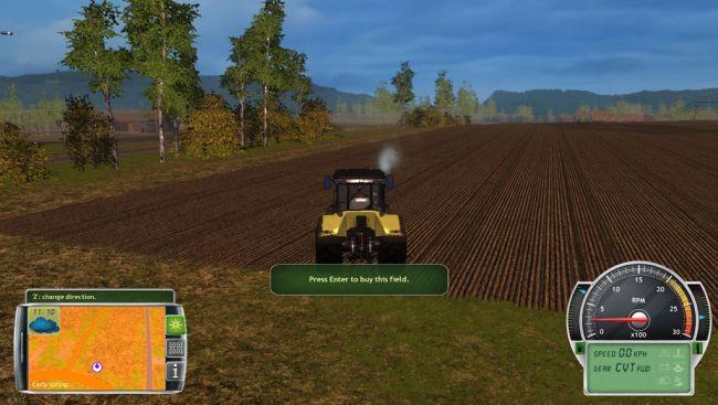 Der Landwirt 2014 - Screenshots - Bild 19