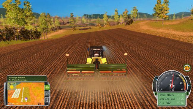 Der Landwirt 2014 - Screenshots - Bild 21
