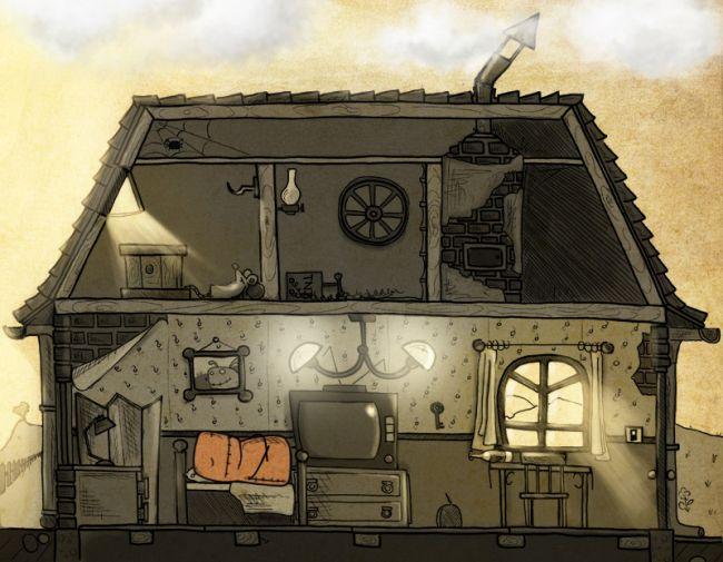 Gomo - Screenshots - Bild 4
