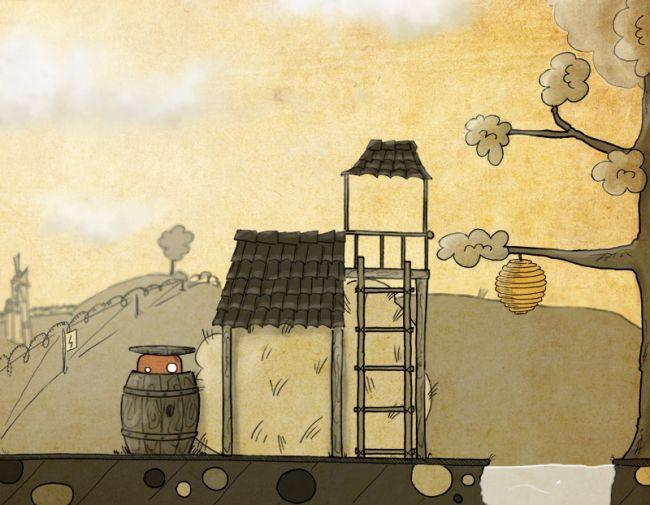 Gomo - Screenshots - Bild 2