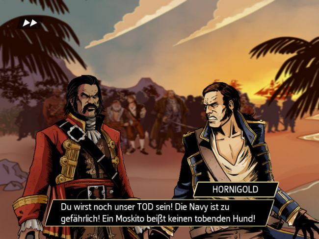 Assassin's Creed: Pirates - Screenshots - Bild 12
