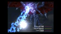 Final Fantasy VIII - Screenshots - Bild 4