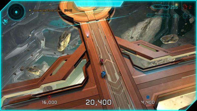 Halo: Spartan Assault - Screenshots - Bild 1