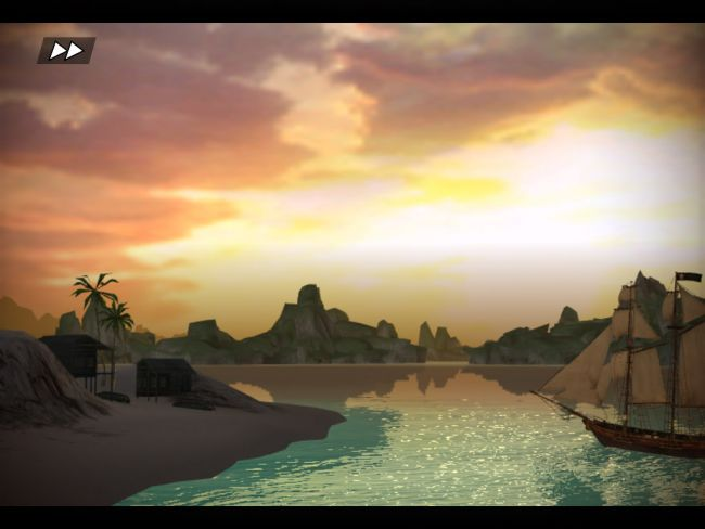 Assassin's Creed: Pirates - Screenshots - Bild 13