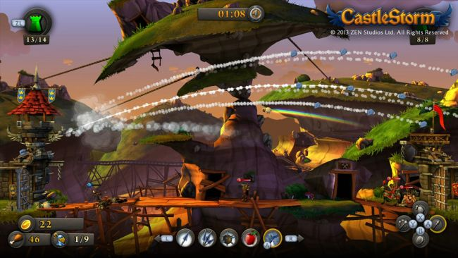 CastleStorm - Screenshots - Bild 10