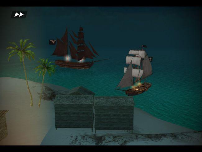 Assassin's Creed: Pirates - Screenshots - Bild 15