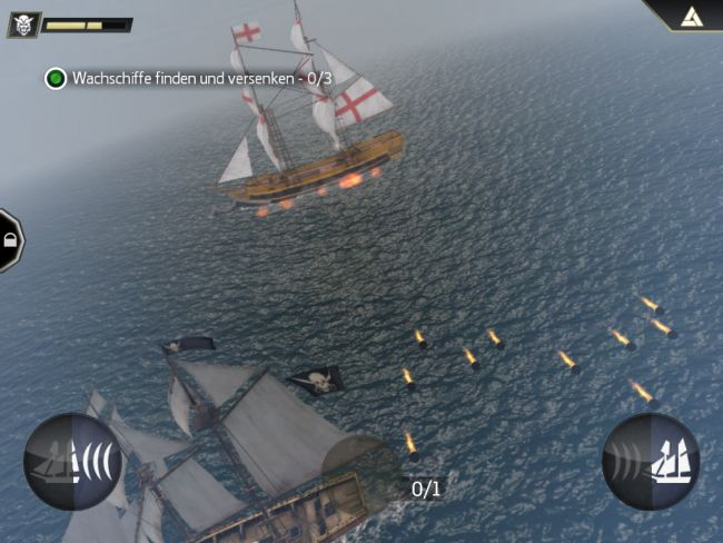 Assassin's Creed: Pirates - Screenshots - Bild 6