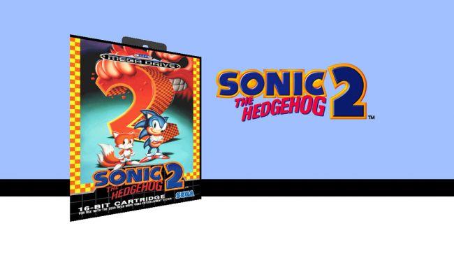Sonic the Hedgehog 2 - Screenshots - Bild 7