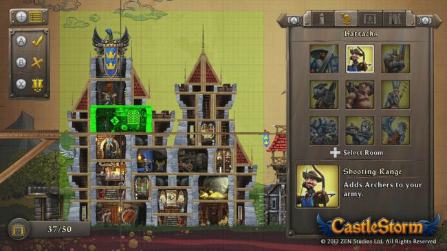 CastleStorm - Screenshots - Bild 5