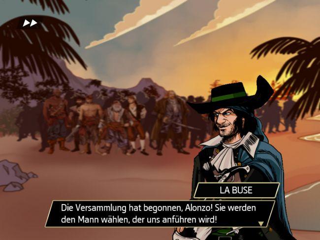Assassin's Creed: Pirates - Screenshots - Bild 11