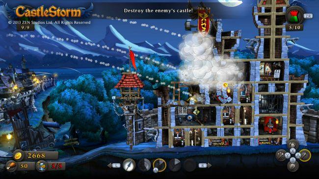 CastleStorm - Screenshots - Bild 9