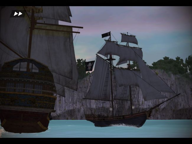 Assassin's Creed: Pirates - Screenshots - Bild 18