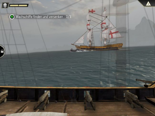 Assassin's Creed: Pirates - Screenshots - Bild 4